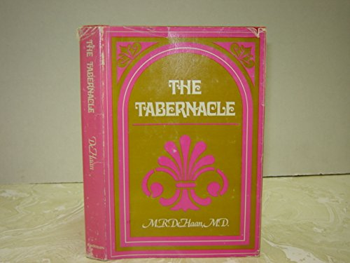 9780310234906: The Tabernacle: The House of Blood