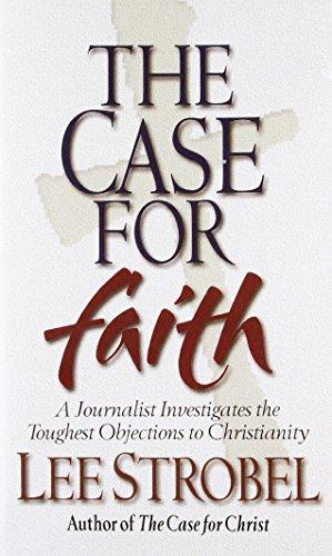 9780310235088: Case for Faith, The