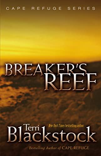 9780310235958: Breaker's Reef (Cape Refuge Book 4): 04