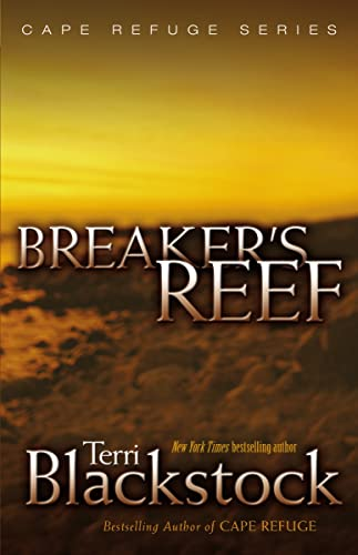 9780310235958: Breaker's Reef (Cape Refuge, No. 4)