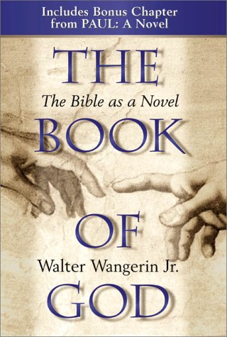 9780310236122: The Book of God: The Bible as a Novel