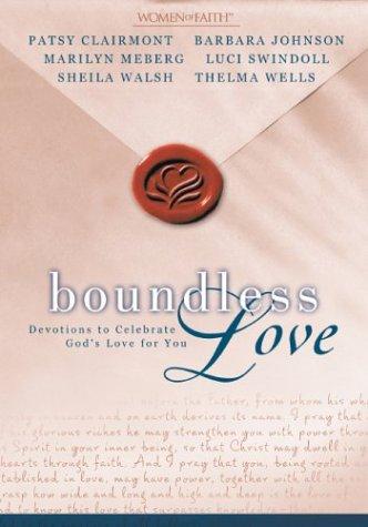 Boundless Love: Barbara Johnson; Marilyn