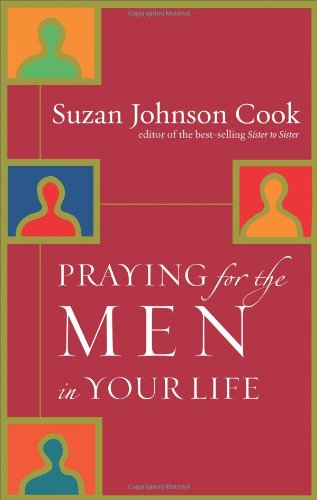 9780310236276: Praying for the Men in Your Life