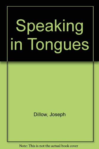9780310237020: Speaking in Tongues: Seven Crucial Questions
