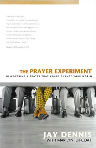 9780310237853: Prayer Experiment, The