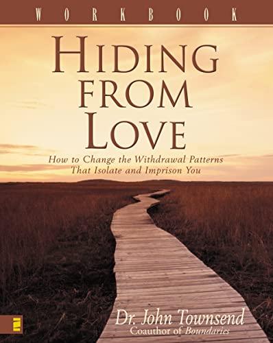 9780310238287: Hiding from Love Workbook