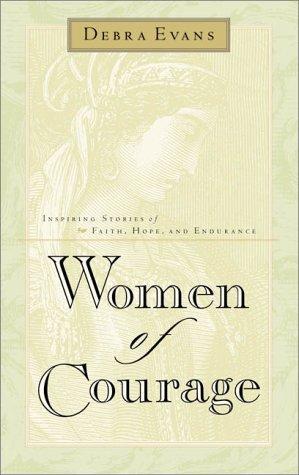 9780310238379: Women of Courage