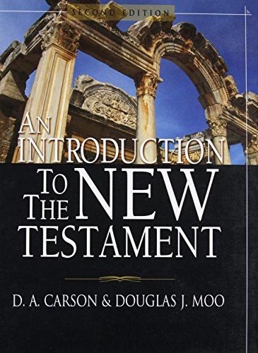 9780310238591: An Introduction to the New Testament