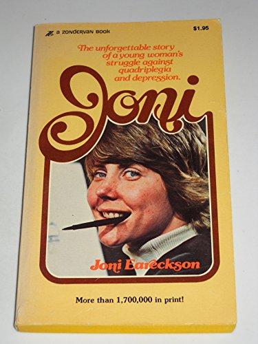 9780310239628: Joni: An Unforgettable Story