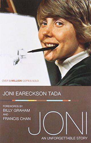 9780310240013: Joni: An Unforgettable Story