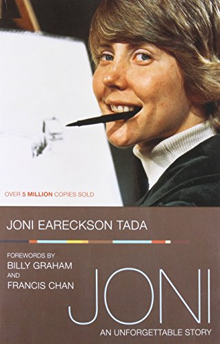 Joni An Unforgettable Story: Tada, Joni Eareckson