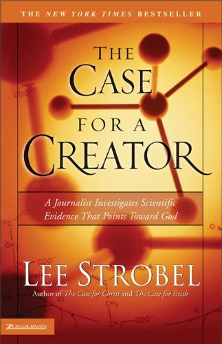 9780310240501: The Case for a Creator