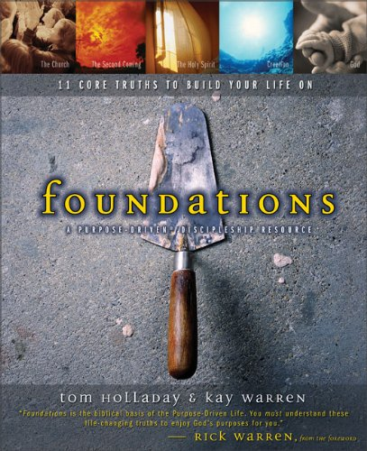 9780310240723: Foundations