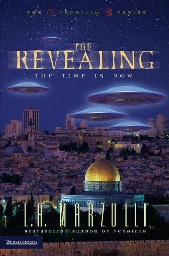 9780310240860: The Revealing: The Time Is Now (Nephilim Series Vol. 3)
