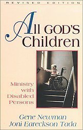 9780310240914: All Gods Children Pb
