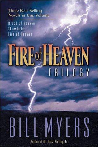 9780310241089: Fire of Heaven Trilogy