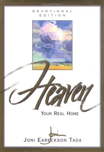 9780310241652: Heaven: Your Real Home (devotional edition)