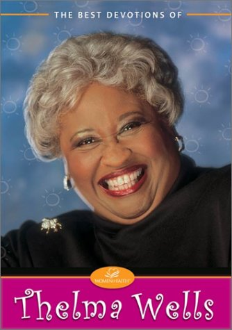 9780310241737: Best Devotions of Thelma Wells, The