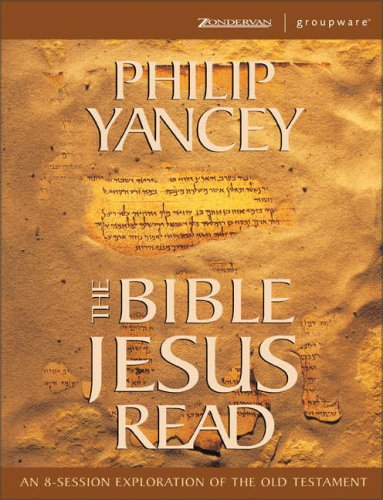 9780310241829: The Bible Jesus Read: An 8-session Exploration of the Old Testament