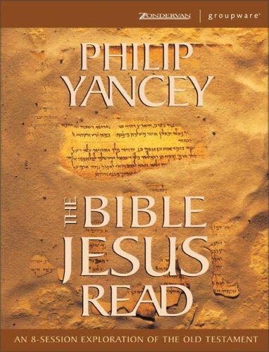 9780310241829: Bible Jesus Read, The