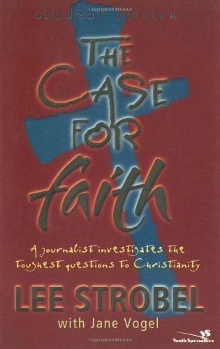 9780310241881: Case for Faith--Student Edition, The