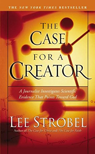 9780310242093: The Case for a Creator
