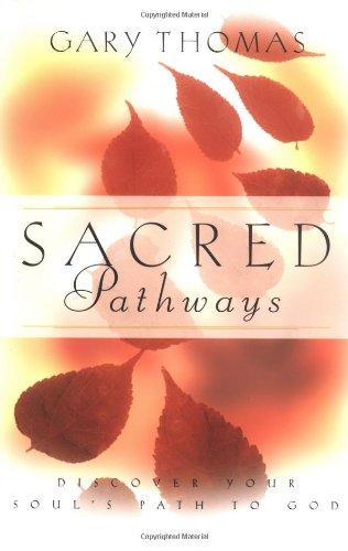 9780310242840: Sacred Pathways