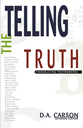 9780310243342: Telling the Truth