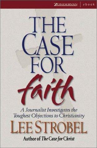 9780310243939: The Case for Faith