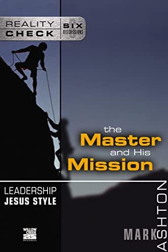 9780310245261: Leadership Jesus Style