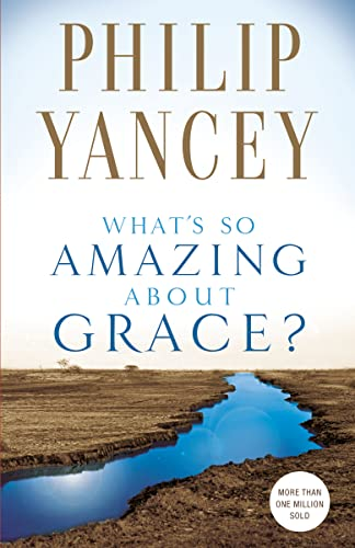 9780310245650: What's So Amazing About Grace?
