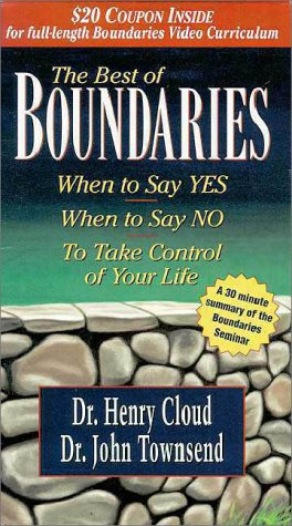 9780310245896: Best of Boundaries
