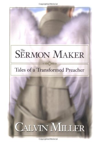 9780310246565: Sermon Maker, The