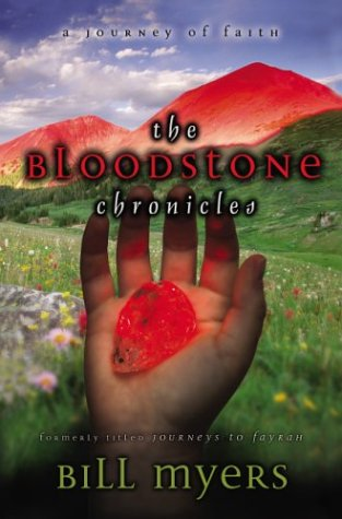 9780310246848: The Bloodstone Chronicles