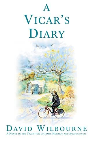 9780310247364: Vicar's Diary