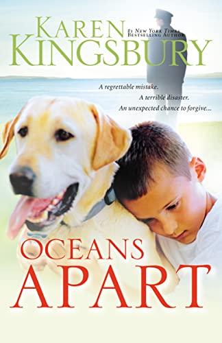 9780310247494: Oceans Apart (Kingsbury, Karen)