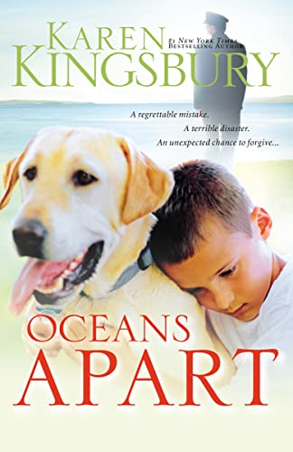 9780310247494: Oceans Apart