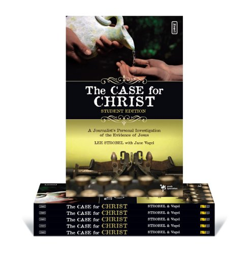 9780310248514: The Case for Christ, Student Edition