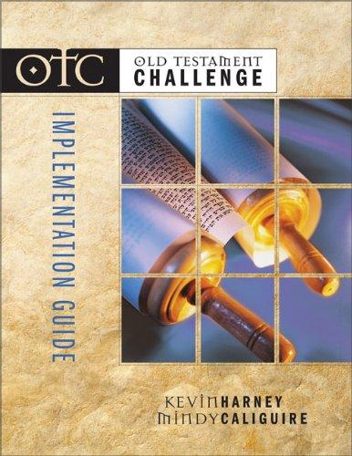 9780310249399: Old Testament Challenge Implementation Guide