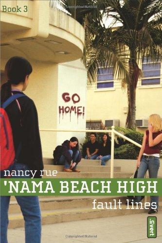 9780310251828: Fault Lines ('Nama Beach High, Book 3)