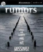 9780310253129: Rumors of Another World: What on Earth Are We Missing?