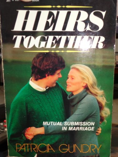 Heirs Together: Patricia Gundry