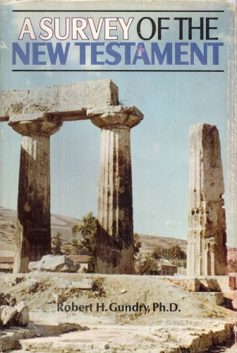 9780310253907: A Survey of the New Testament