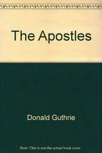 9780310254201: The Apostles