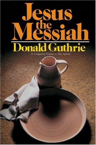 9780310254317: Jesus the Messiah