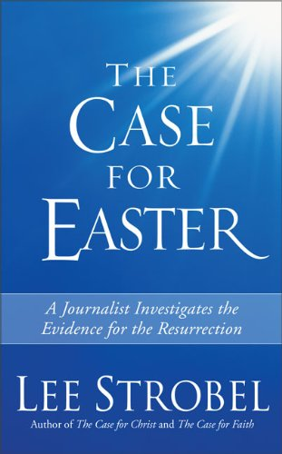 9780310254737: The Case for Easter (20-Pack)