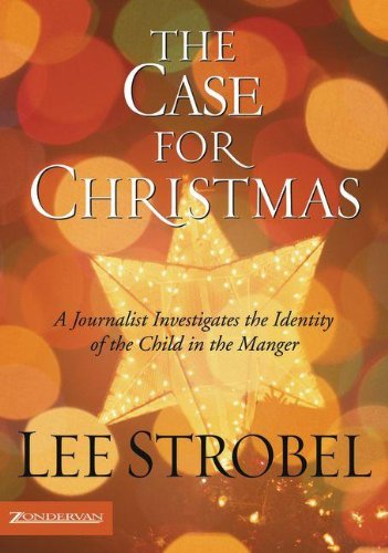 9780310254744: The Case for Christmas - MM 20-Pack: A Journalist Investigates the Identity of the Child in the Manger