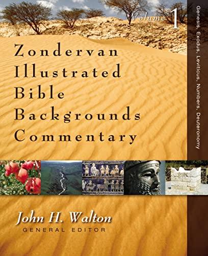 Genesis, Exodus, Leviticus, Numbers, Deuteronomy (Hardcover): David W. Baker