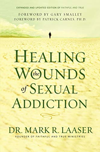 9780310256571: Healing the Wounds of Sexual Addiction
