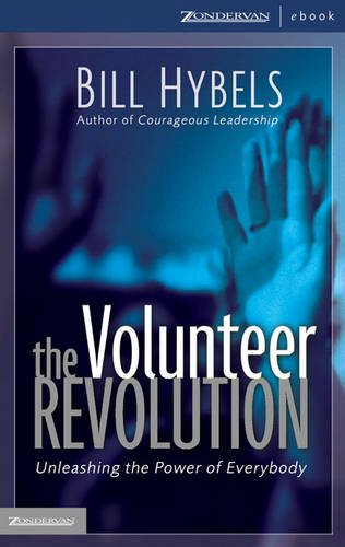 9780310256731: Volunteer Revolution